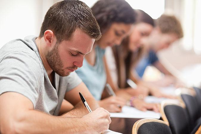 מחפשים עזרה בכתיבת עבודות אקדמיות? פנו אלינו (צילום: shutterstock)