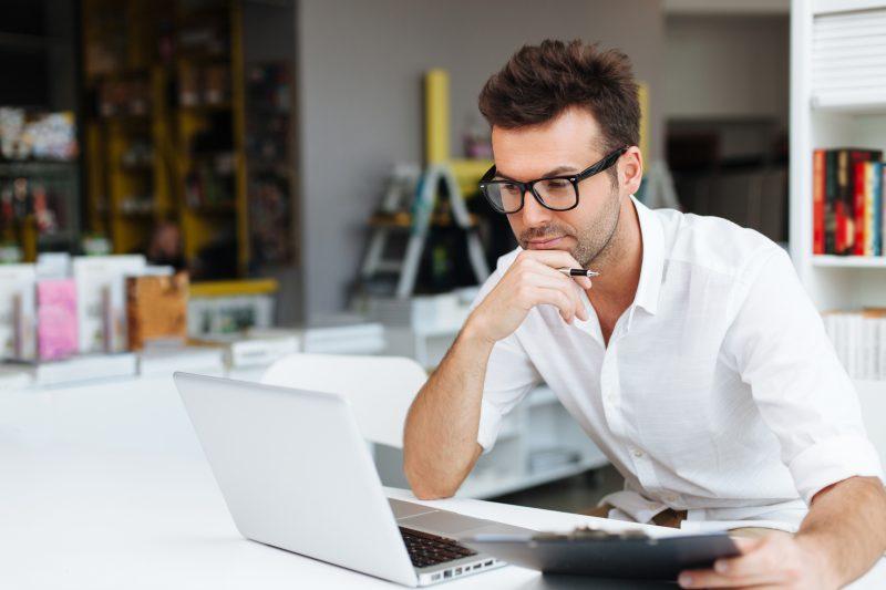 כיצד מזהים עבודה אקדמית איכותית