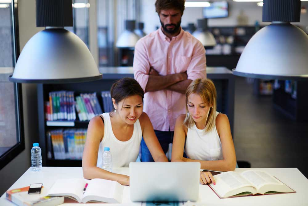 כתיבת עבודות אקדמיות: כך תקבלו סיוע