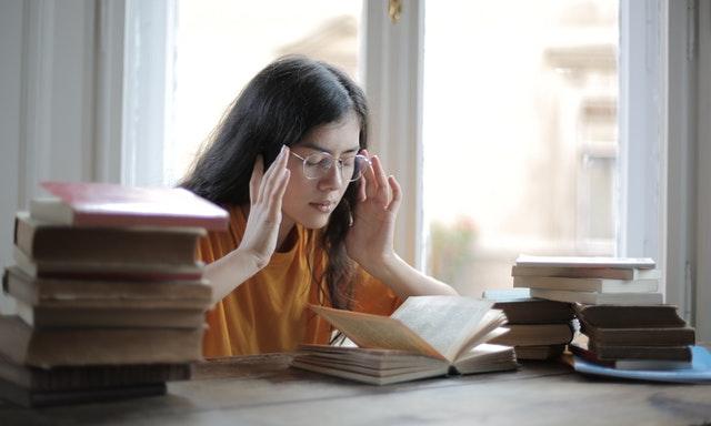 סטודנטית מכינה סמינריון בחינוך לגיל הרך